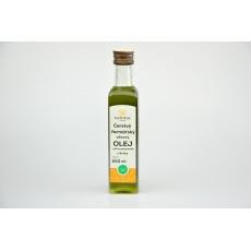 Olej olivový extra panenský z Kréty 250 ml sklizeň oliv 31.10.2019