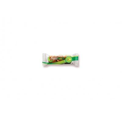 Bio Rawmeo dezertní kostičky Tropical mix 60g