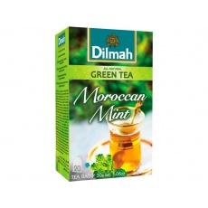 Čaj zelený Marocká máta 30g