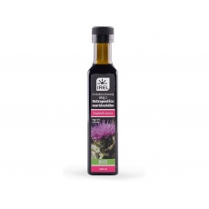 Bio Panenský olej z ostropestřce mariánského 250 ml - lahvička
