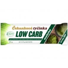 Čekanková tyčinka Low Carb matcha 35g