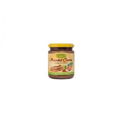 Bio Mandlový krém - mandlová pomazánka 250 g