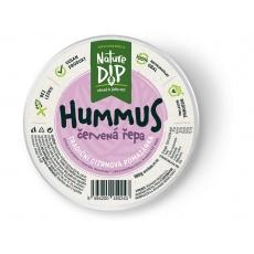 Hummus Červená řepa 180g