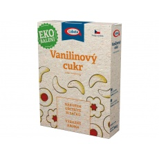 Vanilinový cukr 600g