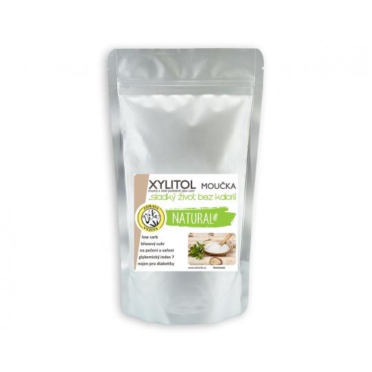 Xylitol Moučka 1000 g
