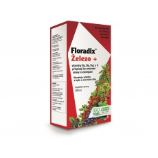 Salus Floradix 500ml
