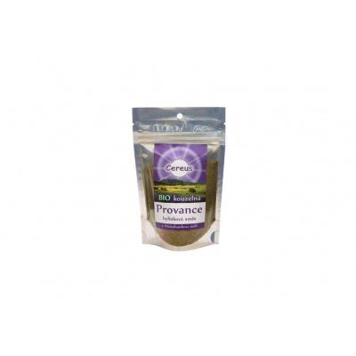 Bio Himálajská sůl kouzelná - Provence 120g
