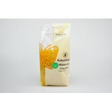Těstoviny kukuřičné - vlasové nudle bez lepku - Natural 300g