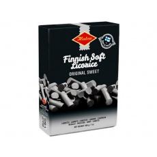 Lékořicové bonbony 200g krabička