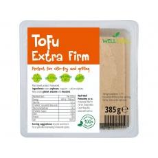 Tofu extra firm 385g