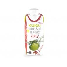 Bio kokosová voda RENEW 330ml