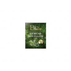 Bio Bujón zeleninový - kostky 60 g