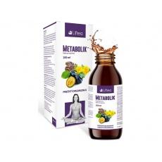 Liftea Metabolic 250 ml