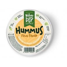 Hummus Fava fazole 180g