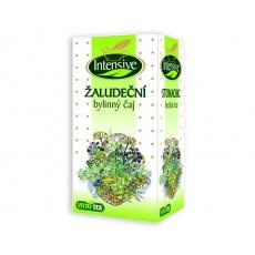 Intensive čaj Zaludeční  porcovaný 30 g min.trv.6.11.2020