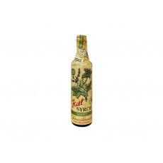 Kitl Syrob Mátový 500 ml - sirup pro přípravu domácích limonád