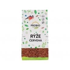 Bio rýže červená 500g
