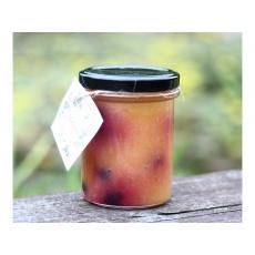 Low Carb džem Mango s borůvkou 210g