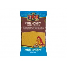 Madras kari směs 100g