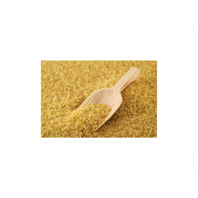 Bulgur celozrnný pšeničný 1000g  - VIA