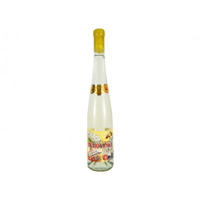 Medovina z Akátového medu jednodruhová 0,5l