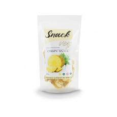 Zdravé ovoce - lyofilizovaný ananas 35g
