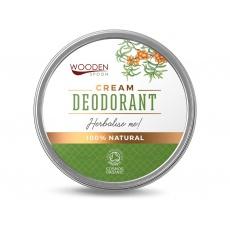 Bio Přírodní krémový deodorant Herbalise Me 60ml