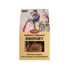 Bio oříškové sušenky s kakaem 100g K.W.