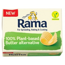 Rama Plant Butter 250g