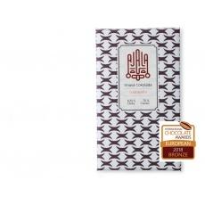 Bio čokoláda 70% rustikální výběrové boby 45g