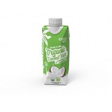 AKCE - Bio Kokosový nápoj Originál 330ml. Min. trv. 21.6.2021