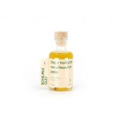 Olej z hořkých meruněk 100ml