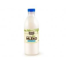 Bio Čerstvé mléko Polotučné 1,5% 1000ml