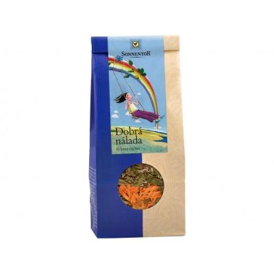 Bio Dobrá nálada - bylinný čaj. syp. 50g