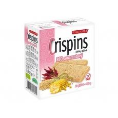Bio Crispins amarantový plátek 100g
