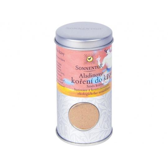 Bio Aladinovo koření do kávy 35 g - DÓZA malá