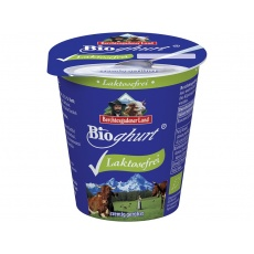 Bio bílý jogurt bez laktózy 150g