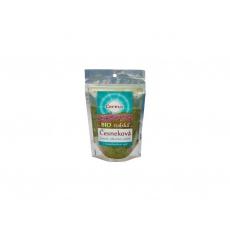 Bio Himálajská sůl česneková 120g