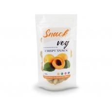 Zdravé ovoce - lyofilizované meruňky 40g