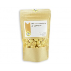 Makadamové ořechy JUMBO RAW 500g