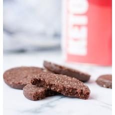 Low Carb | KETO sušenky s vitamíny – Extra dark čoko 60g