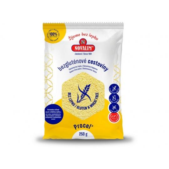 Bezlepkové těstoviny PROCEL tarhoňa 250g