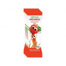Bio Ovocná tyčinka - Jablko a mrkev 4x23g