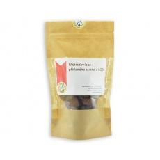 Meruňky bez přidaného cukru a SO2 PREMIUM 500g