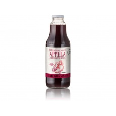 Jablko - višeň 1l  - 100% přírodní šťáva