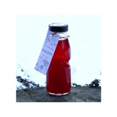 Low Carb Sirup Malinový 200 ml